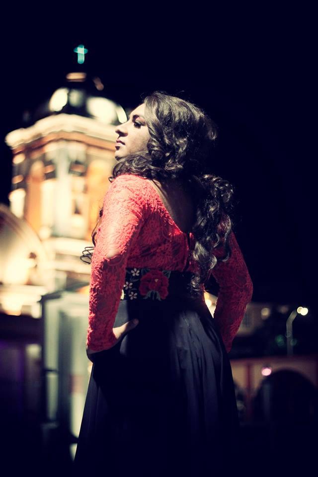 Carla. Foto JuanCortazar