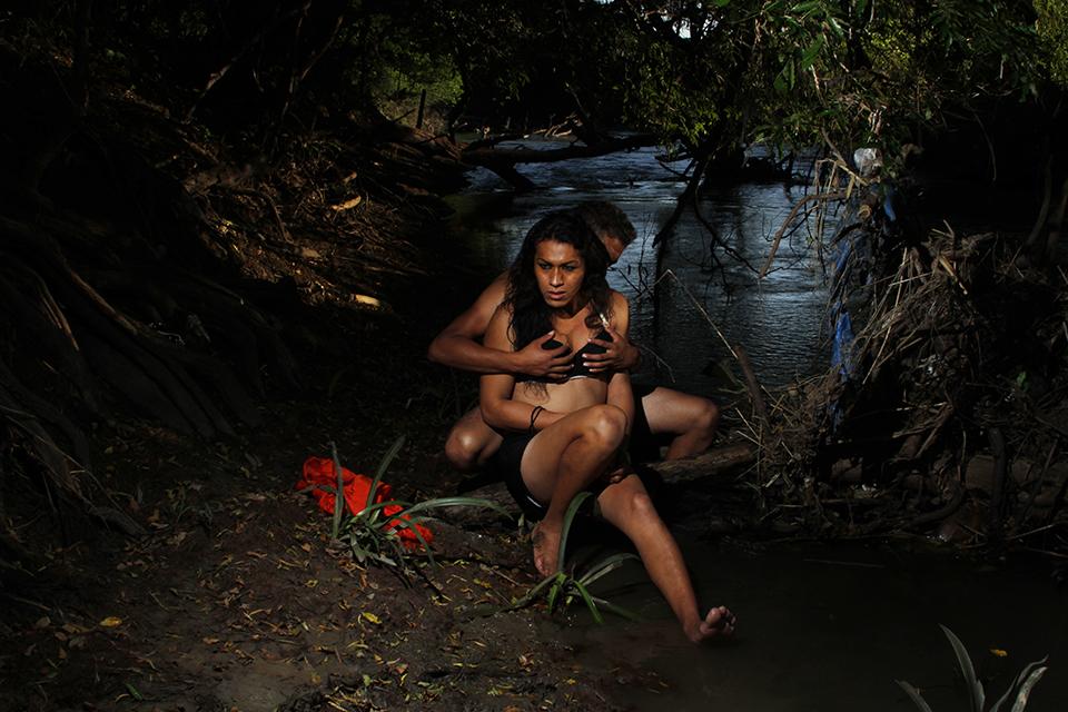 Los amantes 3 Foto NelsonMorales